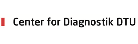 Center for Diagnostik DTU logo